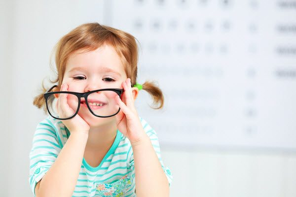 A proactive approach to kids' eye health
