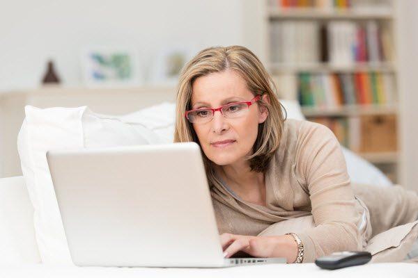 Eye health and macular degeneration
