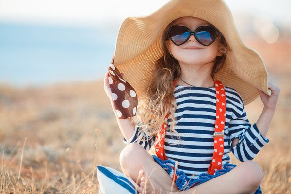 Why sunglasses are crucial for everyday eye care